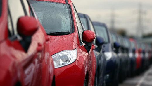 قیمت خودرو در آمریکا ترمز برید