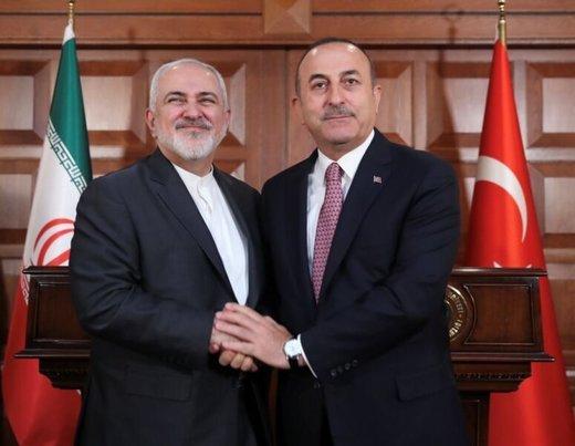 Turkish, Iranian FMs to meet in Isfahan