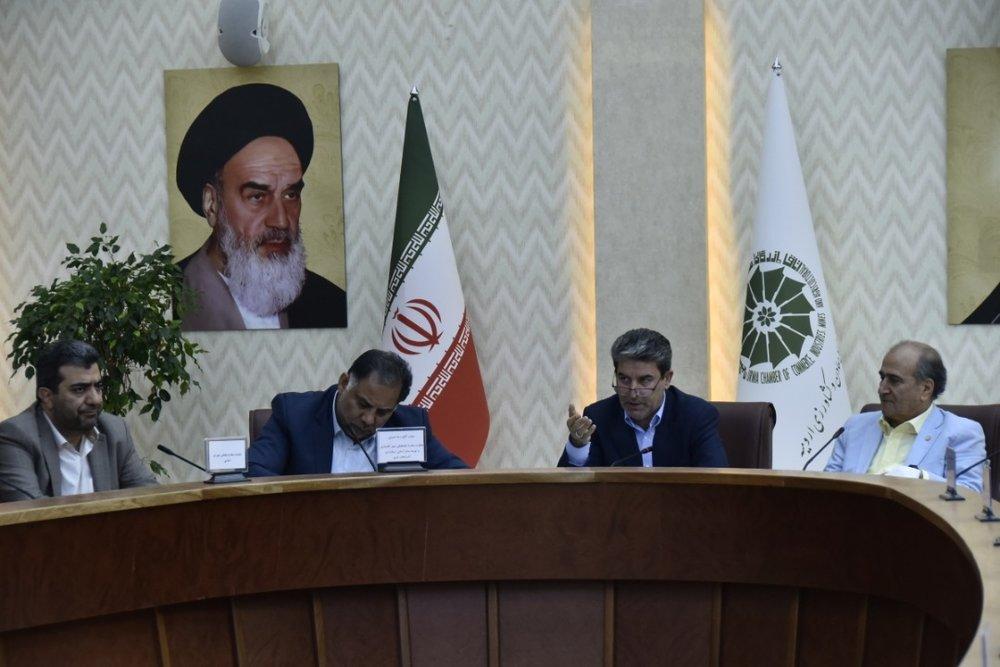 محمدمهدی شهریاری / شورای گفتوگوی دولت و بخش خصوصی
