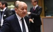سفر قریبالوقوع وزیر خارجه فرانسه به ایران