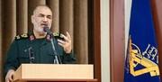 هشدار جدی فرمانده کل سپاه: زمان، مکان و کیفیت انتقام  را ما تعیین میکنیم