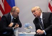 ترامپ خطاب به خبرنگاران: صحبتهایم با پوتین به شما ربطی ندارد!