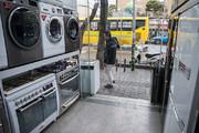 قیمت انواع ماشین ظرفشویی در بازار تهران؟