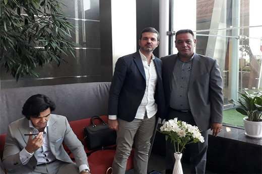 فیلم | ایتالیایی حرفزدن خبرنگار صداوسیما با سرمربی جدید استقلال هم سوژه شد!