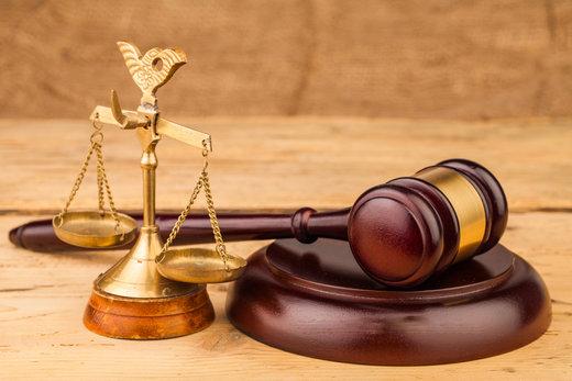 دعوا بر سر انحصارطلبی وکلا روی آنتن زنده