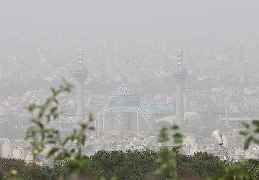فیلم | بحرانی در ایران که  ۳۲۰ برابر وسعت نیویورک است!