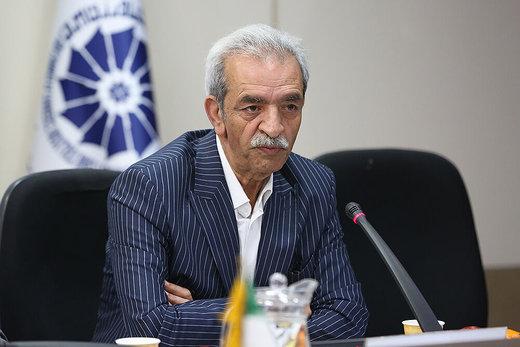 رئیس اتاق بازرگانی: با واردات کالاهای اساسی با ارز ۴۲۰۰ تومانی مخالفیم