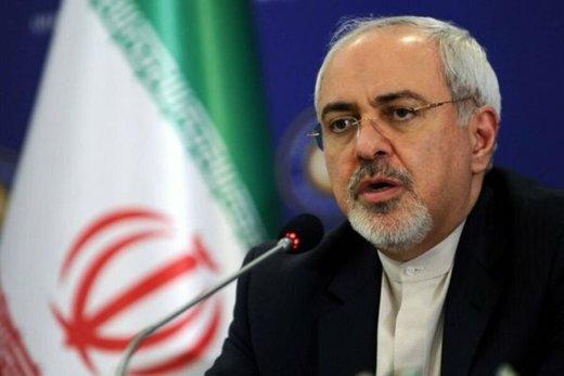 ظریف در اصفهان: همه توانم را برای احیای زاینده رود به کار میگیرم