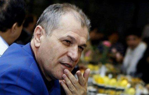 گلایه عضو هیئت مدیره استقلال از سازمان لیگ: باید برای جان بازیکن احترام قائل شویم!