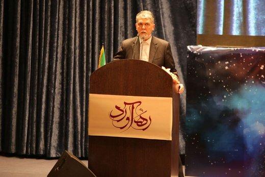 قول وزیر ارشاد برای واردات چند هزار تن کاغذ