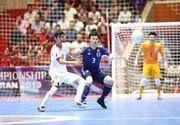 راه آسان فوتسال ایران برای صعود به جام ملتها