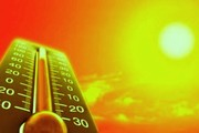 دمای هوا در تهران به ۴۰ درجه میرسد؟
