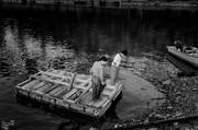 تصاویر | سکوت در سرزمینهای مرزی