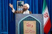 امام جمعه تهران به ترامپ: یکی بزنید یکی میخورید و چه بسا سه تا/ تنگه هرمز گورستان متجاوزان خواهد بود/ ضربه فنی شدید