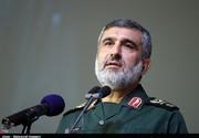 العميد حاجي زادة: لا اميركا ولا غيرها يجرأون العدوان على ايران