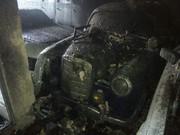 مرگ یک نفر و نابودی ۹ خودروی کلاسیک در آتشسوزی یک خانه/ تصاویر