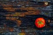 کاهش فشار خون با نوشیدن آب گوجه