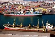 کاهش ترانزیت کالاهای کشورهای همسایه از ایران به دلیل گرانی حمل