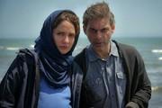 عکس | تصویری از مهناز افشار و پیمان معادی در فیلم جدیدشان