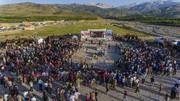 تصاویر | چهارمین جشنواره بومی و محلی سیلوانا ارومیه