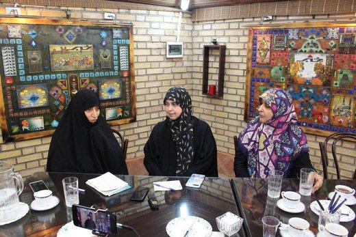 سلحشوری و سیاوشی: رعایت حجاب با زور ممکن نیست/ افتخاری: قانون حجاب غیرقابل تغییر است
