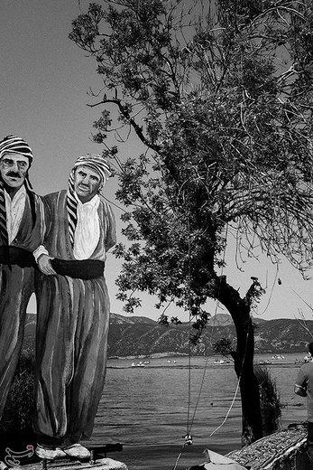 سرزمینهای مرزی کردستان