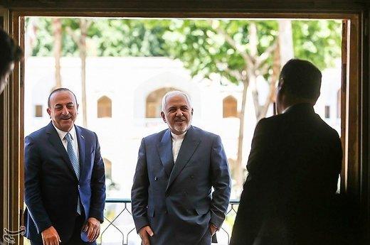 المتحدث باسم الخارجية: تم رسم خارطة الطريق للتعاون الإيراني-التركي