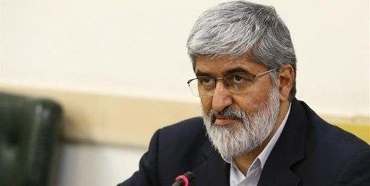 علی مطهری: مصلحی وزیراطلاعات دولت قبل باید پاسخگوی ابهامات پرونده ترور دانشمندان هسته ای باشد