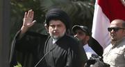 عکس | مقتدی صدر در کنار رهبر انقلاب