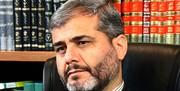 بازدید دادستان تهران به همراه ۱۲۶ قاضی از زندان بزرگ پایتخت