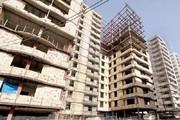 تورم نهادههای ساختمانی ۳۵ درصد افزایش یافت