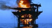وزارت نفت دلیل آتشسوزی سکوی شماره ۹ پارسجنوبی را اعلام کرد
