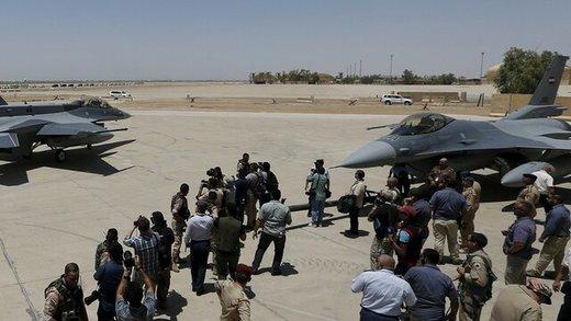پیمانکاران نظامی آمریکا از عراق خارج میشوند