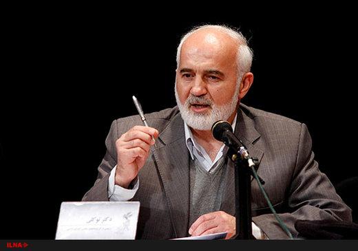 واکنش احمد توکلی به خبر اختلاف بین آملیلاریجانی و محسن رضایی در مجمع