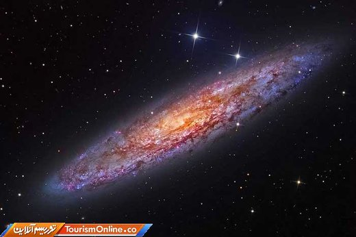 عکس ارسالی به رقابت عکاس سال نجوم ۲۰۱۹