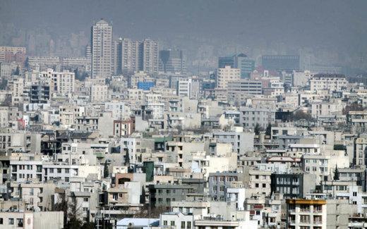 قیمت مسکن در منطقهای شرقی در تهران/ ۷۰ متر ۱.۲۰۰.۰۰۰.۰۰۰ تومان