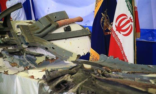 روسيا : الطائرة المسيرة الامريكية کانت قد حلقت في الاجواء الايرانية