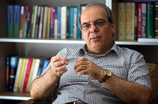 کیهان، این بار طرف عباس عبدی را گرفت!