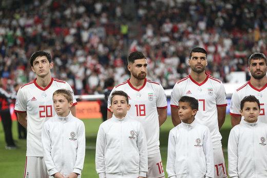 اشتباه وزارت ورزش در اعلام بازی دوستانه ایران و عراق!