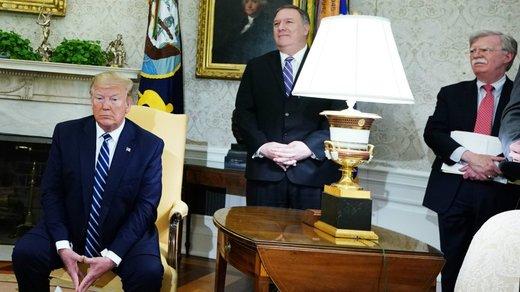 راهکار  نظامی سابق آمریکا به ترامپ برای مذاکره با ایران