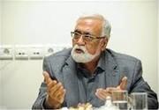 عکس یادگاری با عباس کیارستمی، پس از دریافت نخل طلای کن