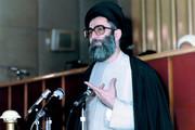 فیلم | سخنان رهبری درباره عدم کفایت بنیصدر در مجلس شورای اسلامی