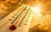 کاهش دمای تهران تا ۳۳ درجه