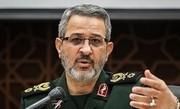 سردار غیبپرور به ترامپ: جرات ندارید به ۳ نقطه ایران حمله کنید