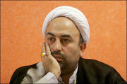 حجتالاسلام زائری: حق وقتی حق است که مورد تایید واحد مرکزی خبر باشد؟