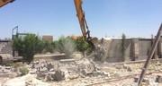 حکم تخریب ۴ ویلا و سازه غیرمجاز در امامزاده ارومیه صادر شد