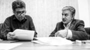 تعریف و تمجید رضا رشیدپور از ویژگیهای اخلاقی پرویز پرستویی