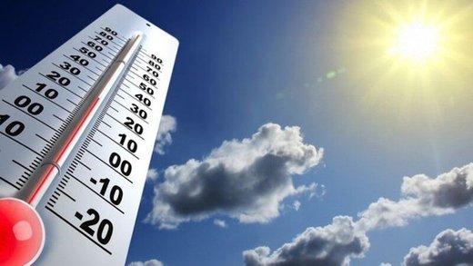 پیشبینی هواشناسی؛ کاهش دما در شمال کشور