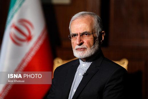 خرازي: إيران جادة في تنفيذ القرارات الجديدة حول الاتفاق النووي