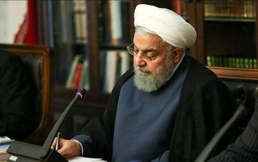 رئیسجمهوریدستور حذف مهر ورود و خروج از گذرنامه اتباع خارجی را صادر کرد